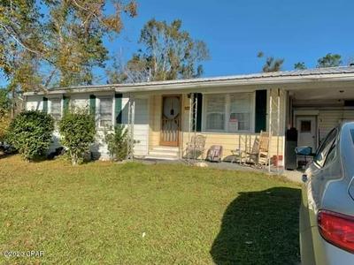 137 KNOLLWOOD ST, WEWAHITCHKA, FL 32465 - Photo 1