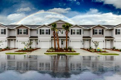 5821 BAY PL UNIT 63, Callaway, FL 32404 - Photo 2