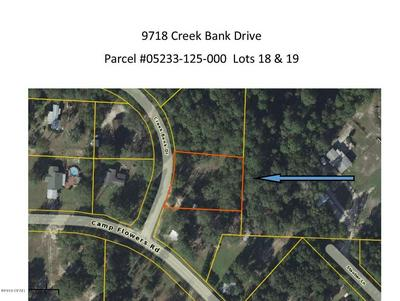 9718 CREEK BANK DR, YOUNGSTOWN, FL 32466 - Photo 2
