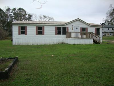 513 W BANFILL AVE, BONIFAY, FL 32425 - Photo 1