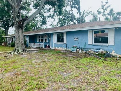 604 10TH ST, Port St. Joe, FL 32456 - Photo 2