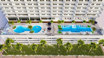6161 THOMAS DR # 515, Panama City Beach, FL 32408 - Photo 2