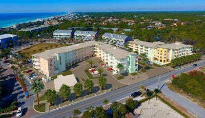 7 S ANDREWS #106, SANTA ROSA BEACH, FL 32459 - Photo 1
