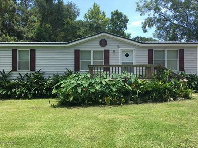 511 W BANFILL AVE, BONIFAY, FL 32425 - Photo 1