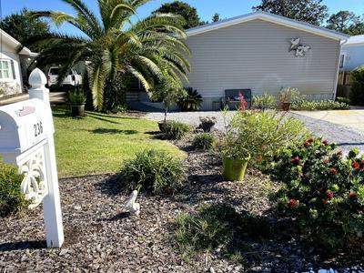 236 15TH ST, Panama City Beach, FL 32413 - Photo 1