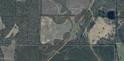 0000 BRADLEY ROAD, Westville, FL 32464 - Photo 1