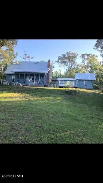 1856 PORTER RD, Cottondale, FL 32431 - Photo 1