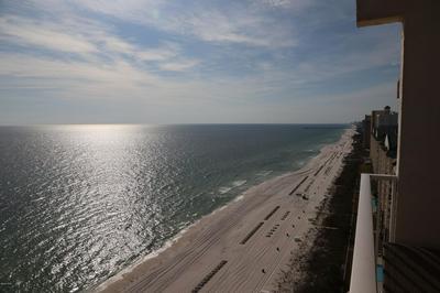 9900 S THOMAS DR # 1802, Panama City Beach, FL 32408 - Photo 1