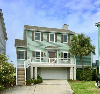 361 OCEAN POINT DR, Fripp Island, SC 29920 - Photo 1