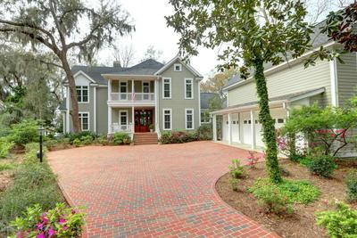 168 BULL POINT DR, Seabrook, SC 29940 - Photo 1