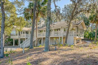 260 TARPON BLVD, Fripp Island, SC 29920 - Photo 1