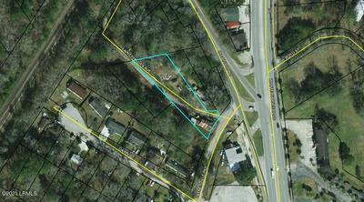 26 PAYNESVILLE RD, Hardeeville, SC 29927 - Photo 1