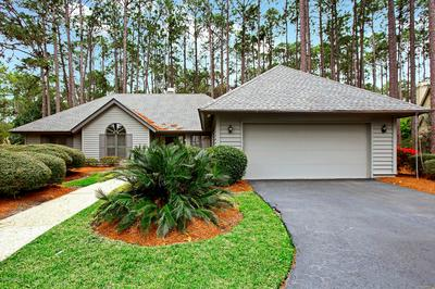 1 BRIDLE CT, HILTON HEAD ISLAND, SC 29926 - Photo 1