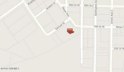 0000 MOYE STREET, Fairfax, SC 29827 - Photo 1