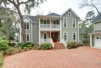 168 BULL POINT DR, Seabrook, SC 29940 - Photo 2