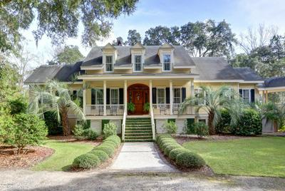 115 BULL POINT DR, Seabrook, SC 29940 - Photo 1