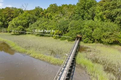 133 BULL POINT DR, Seabrook, SC 29940 - Photo 2
