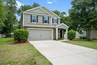43 MARY ELIZABETH DR, Beaufort, SC 29907 - Photo 2
