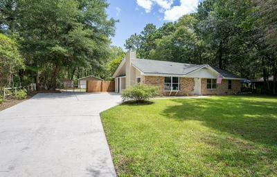 12 BUCK RD, Lady's Island, SC 29907 - Photo 1