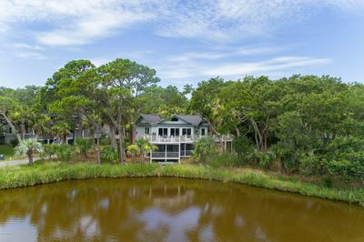 453 PORPOISE CIR, Fripp Island, SC 29920 - Photo 2