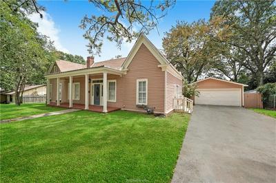 403 W FIFTH ST, Brenham, TX 77833 - Photo 1