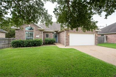 2304 KENDAL GREEN CIR, College Station, TX 77845 - Photo 1