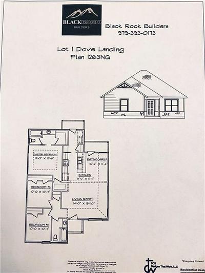 101 DOVE LANDING COURT, NAVASOTA, TX 77868 - Photo 1