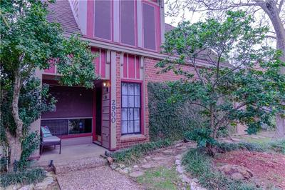 2900 BRIARCREEK CT, Bryan, TX 77802 - Photo 2