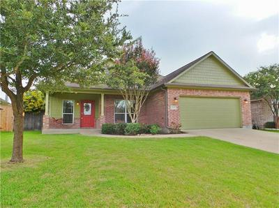 4007 POMEL DR, College Station, TX 77845 - Photo 1