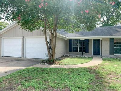 1104 HOLLEMAN DR, College Station, TX 77840 - Photo 1
