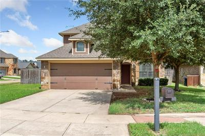 4221 CRIPPLE CREEK CT, College Station, TX 77845 - Photo 2
