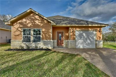 228 APPLE ST, Bryan, TX 77803 - Photo 1