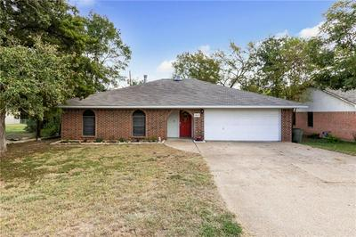 1805 RICHMOND AVE, Bryan, TX 77802 - Photo 2