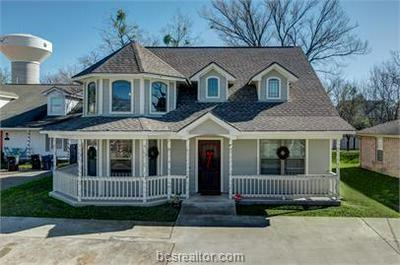 1608 PARK PL, College Station, TX 77840 - Photo 1