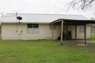 459 MADISON AVE, NORTH ZULCH, TX 77872 - Photo 2