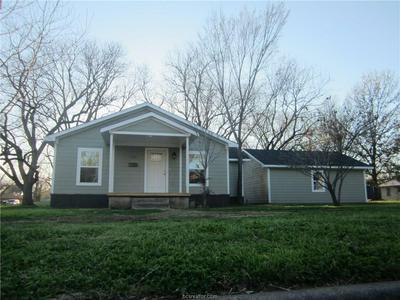 1108 CYPRESS ST, HEARNE, TX 77859 - Photo 1