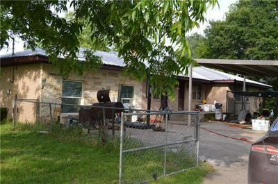 318 W JACK ST, Bremond, TX 76629 - Photo 2