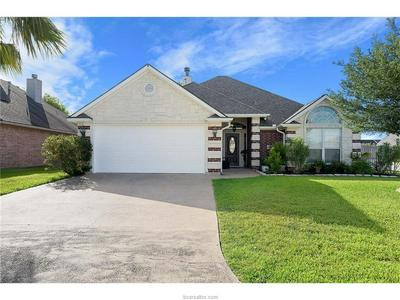121 MEIR LN, College Station, TX 77845 - Photo 1