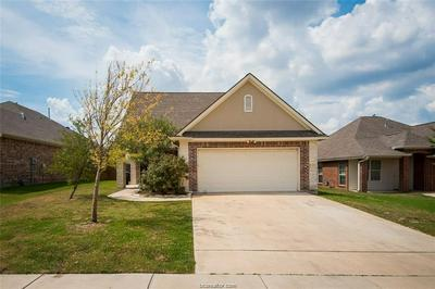 2516 LEYLA LN, College Station, TX 77845 - Photo 1