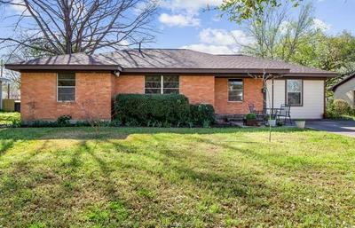 508 KYLE AVE, COLLEGE STATION, TX 77840 - Photo 1