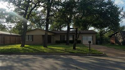 700 ETHEL BLVD, Bryan, TX 77802 - Photo 1
