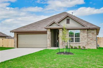 206 36TH RIDGE, Caldwell, TX 77836 - Photo 1