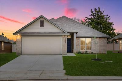 208 36TH RIDGE, Caldwell, TX 77836 - Photo 1