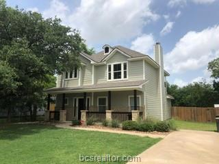 303 GILCHRIST AVE, College Station, TX 77840 - Photo 1