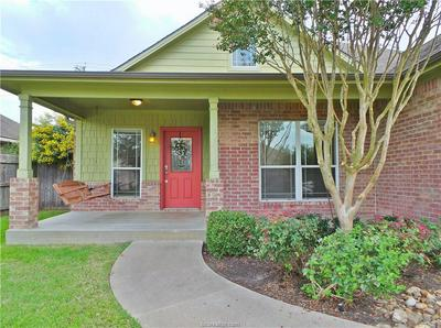 4007 POMEL DR, College Station, TX 77845 - Photo 2