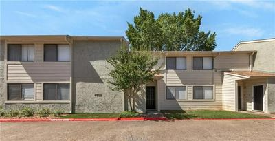 4509 CARTER CREEK PKWY APT 6, Bryan, TX 77802 - Photo 2