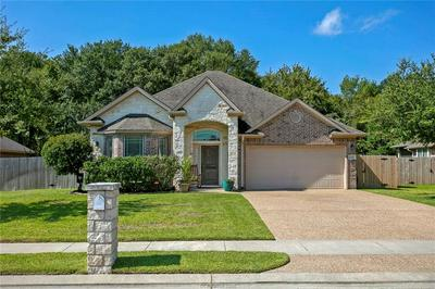 2709 COLONY VILLAGE DR, Bryan, TX 77808 - Photo 1