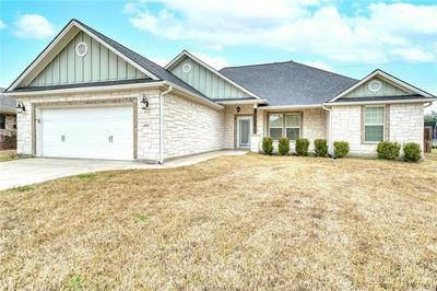 2107 RED RIVER DR, Bryan, TX 77802 - Photo 1