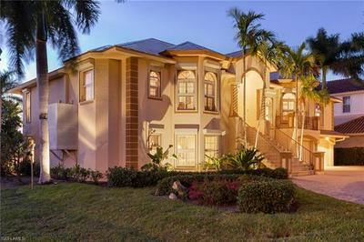 18160 OLD PELICAN BAY DR, FORT MYERS BEACH, FL 33931 - Photo 2
