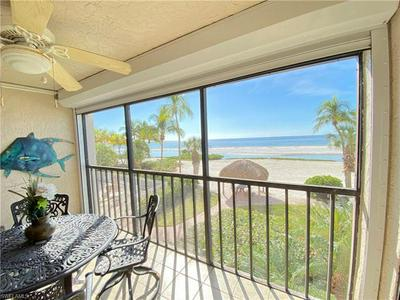 7700 ESTERO BLVD APT 204, FORT MYERS BEACH, FL 33931 - Photo 2